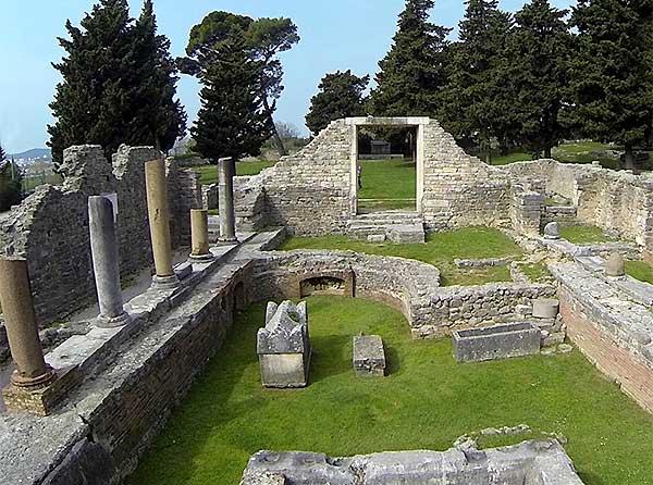 Visit Solin Croatia - Discover Croatian History